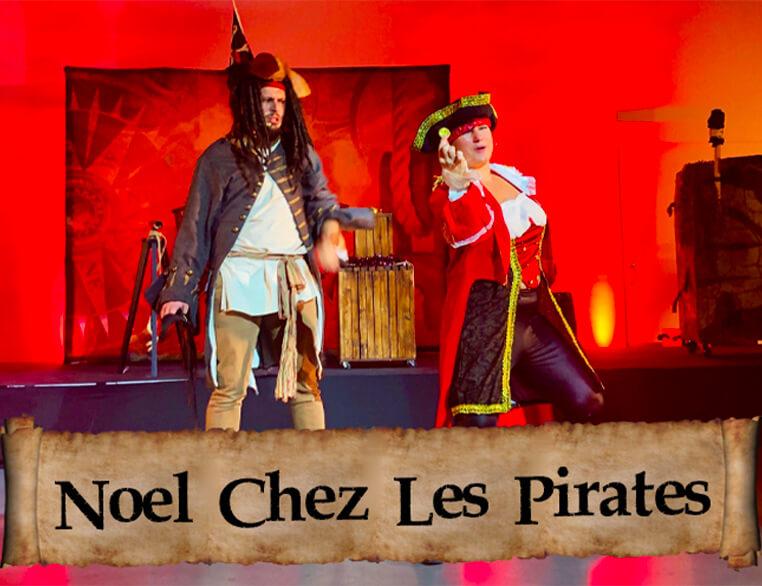 Noël Pirates